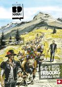 BDMANIA - Fribourg (Suisse) - bdmania-2021.jpg - BRUCERO