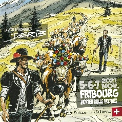 BRUCERO : BDMANIA - Fribourg (Suisse)