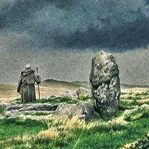 De pierres, de ciel et de vent...