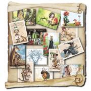 Idées de cadeaux pour la fin d'année 2020 - 14-cartes-postales-feeriques-de-brucero-bis.jpg - BRUCERO