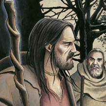 L'assemblée des druides