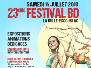 La Bulle Escoublac - La Baule (44) - BRUCERO