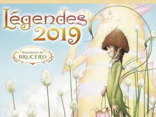 Le calendrier 2019 est arrivé ! - BRUCERO