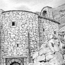 Le_monastère_brucero_druiz_glenat