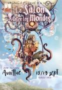 Le Salon entre les Mondes - Aurillac (15) - aurillac-2021-le-salon-entre-les-mondes.jpg - BRUCERO